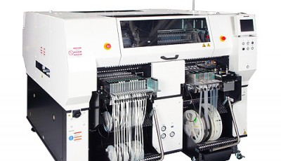 Panasonic Debuts AM100: A Single Machine Solution