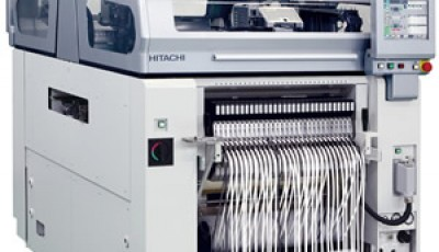 Standard Motor Products (SMP) Installs HITACHI G5 Mounter to Boost New Automotive Product Throughput
