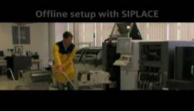 Video: Siplace Setup Verification