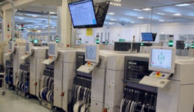 Danfoss produces non-stop with state-of-the-art SIPLACE setup concepts