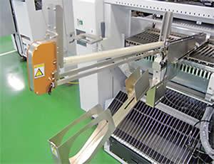 Stack Stick Feeder for the Hitachi Sigma Series modular mounters